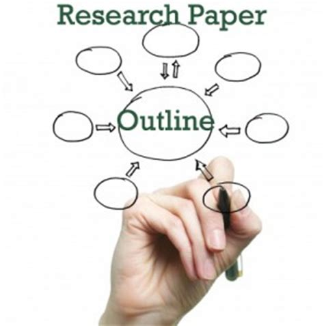 Research papers abstract examples